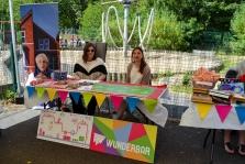 Community Diversity Celebration Event 2018-10