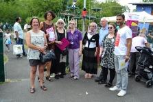 Community Diversity Celebration Event 2018-61
